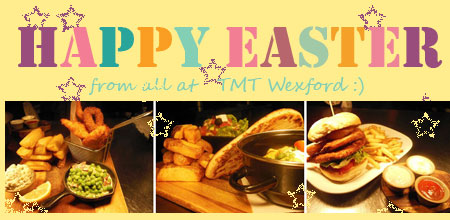 Easter Holidays Wexford