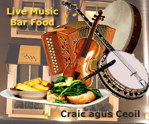 Trad Sessions Wexford