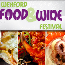wexford food and wine festival