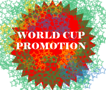 World Cup Promotion Tonight
