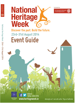 Heritage week in Wexford