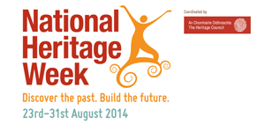 Heritage Week Picks Wexford