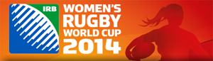 Womens Rugby World Cup Semi Final