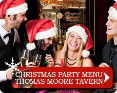 Christmas Party Nights Wexford