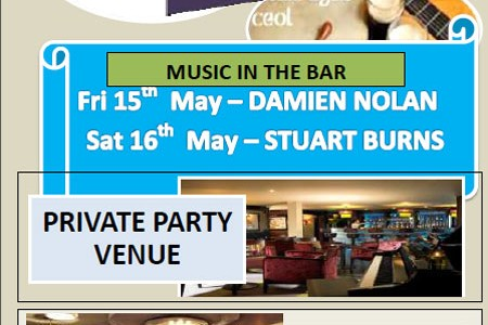 Summer Weekends at TMT Wexford