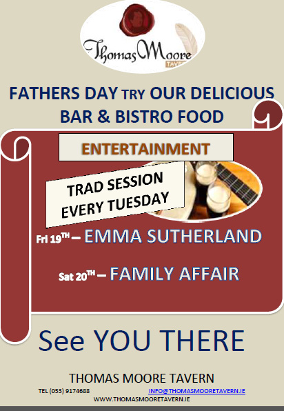 Fathers Day Wexford