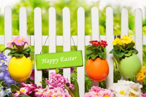 Happy Easter from Thomas Moore Tavern
