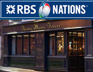 RBS 6 Nations on the Big Screen