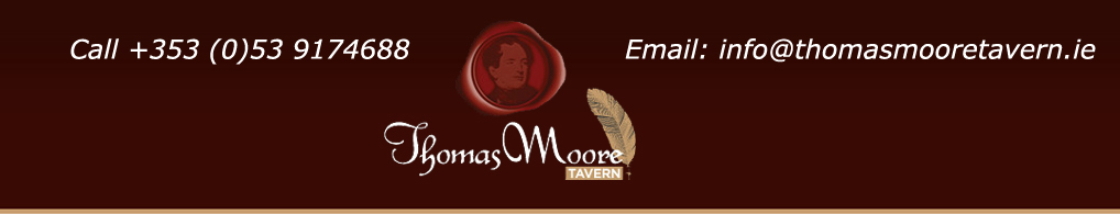 Thomas Moore Tavern, Wexford