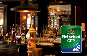 Heineken Cup Quarter Final Weekend Wexford