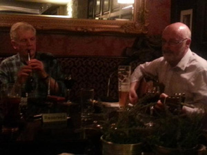 Trad Sessions every Tuesday Wexford