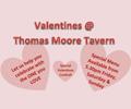 Valentines Weekend at TMTS
