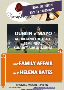 All Ireland S-Final Live!